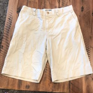 Polo Ralph Lauren Kaki Shorts